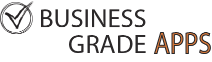Business Grade Apps