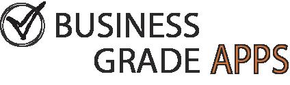 Business Grade Apps